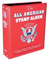 Stamp Albums and 2018 Supplements