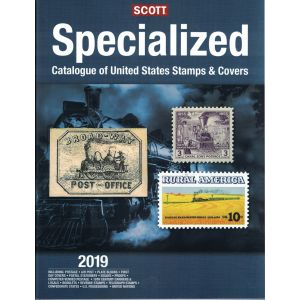 Stamp Catalogs